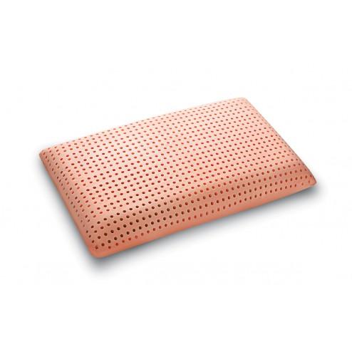 Cuscino Washme in MyMemory Memory Foam Lavabile in lavatrice - mod. saponetta - 100% Made in italy - Fodera Cotone Naturale