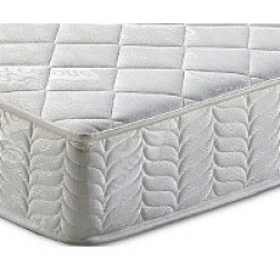 Materasso in memory foam Bodycloud mod. Corallo