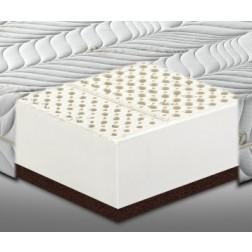 Materasso lattice e cocco Xtrair+Cocolayer modello Tormalina anatomico