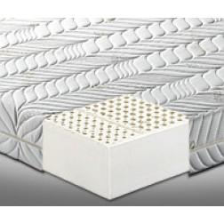 Materasso in lattice naturale Xtrair modello Zaffiro